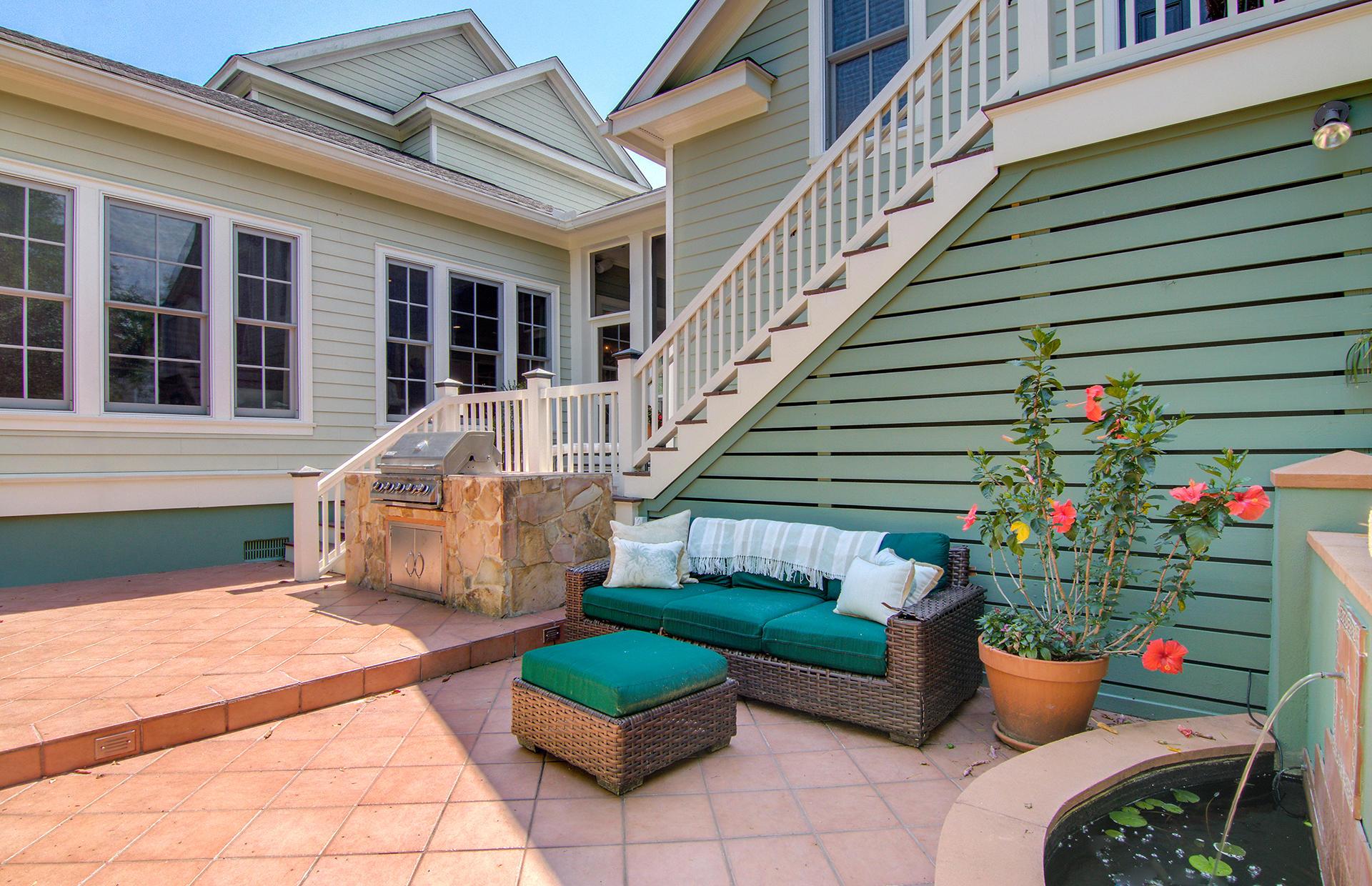 Daniel Island Park Homes For Sale - 802 Beckon, Charleston, SC - 69