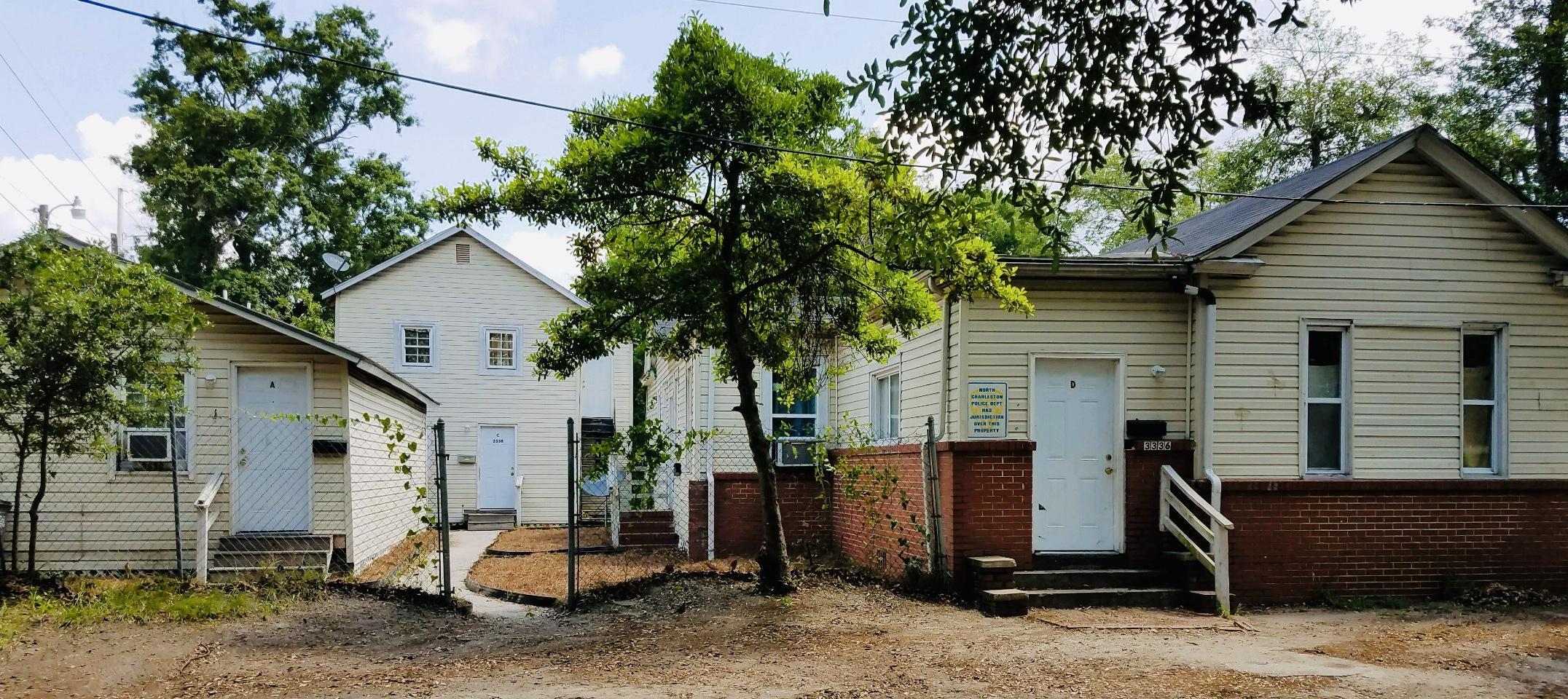 3336 Kraft Avenue North Charleston, SC 29405