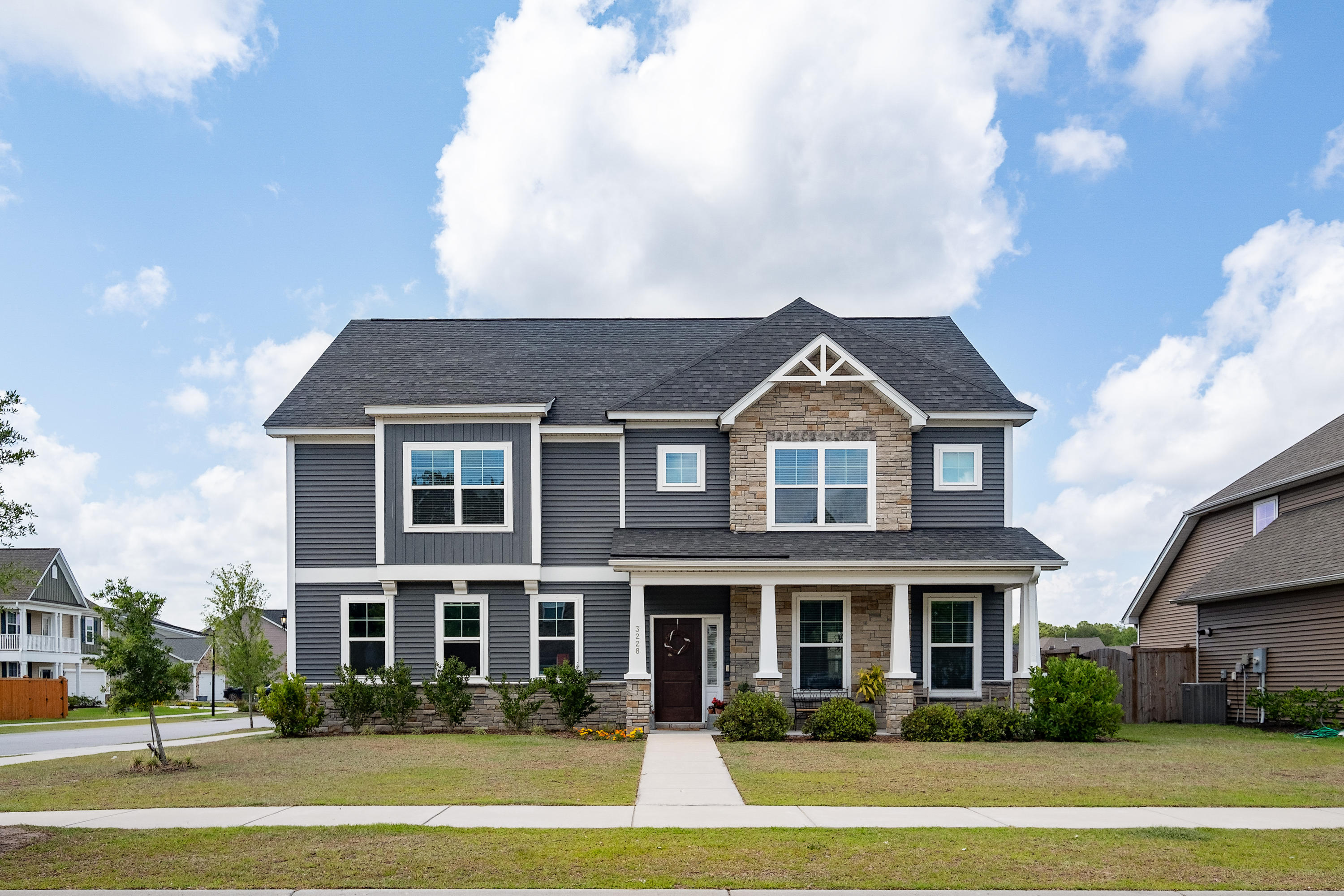 3228 Arrow Arum Drive Johns Island, SC 29455