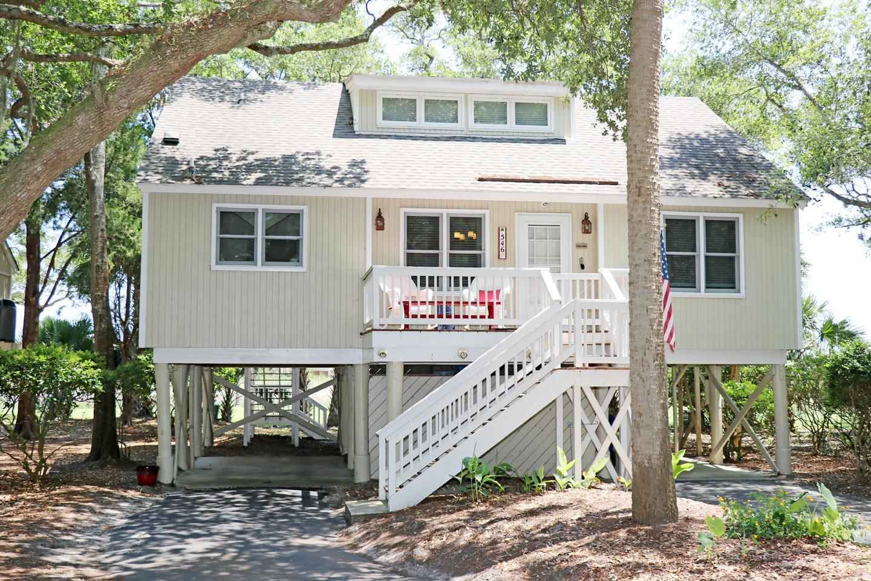 546 Cobby Creek Lane Seabrook Island, SC 29455