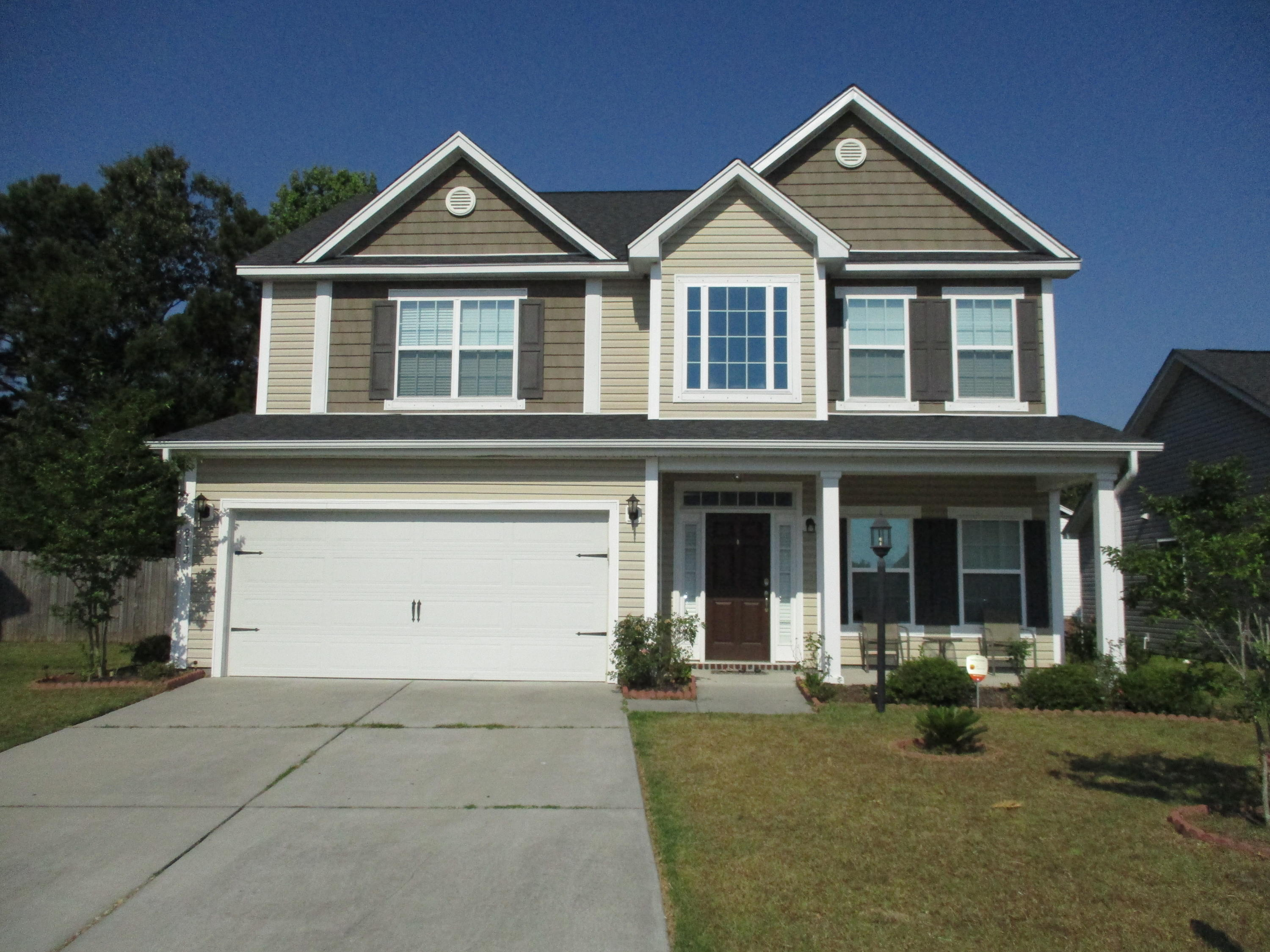 8133 Little Sydneys Way Charleston, Sc 29406