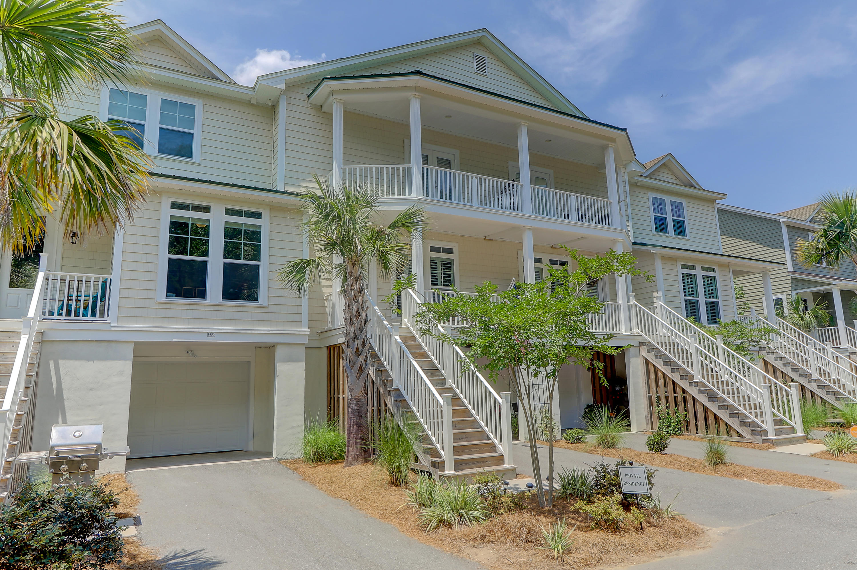 1452 Carradale Lane Mount Pleasant, Sc 29466
