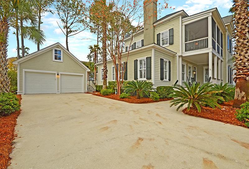 Grassy Creek Homes For Sale - 311 Shoals, Mount Pleasant, SC - 57
