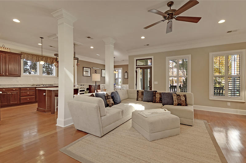 Grassy Creek Homes For Sale - 311 Shoals, Mount Pleasant, SC - 44