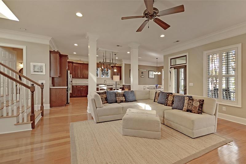 Grassy Creek Homes For Sale - 311 Shoals, Mount Pleasant, SC - 45