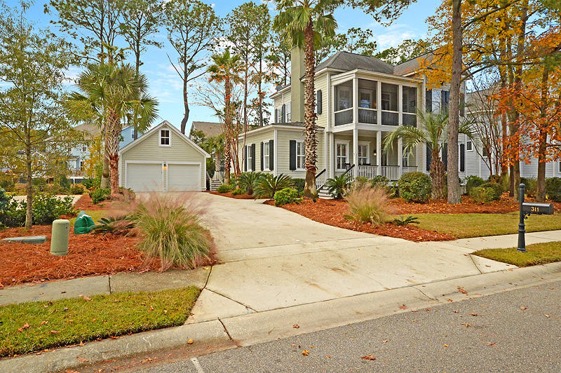 Grassy Creek Homes For Sale - 311 Shoals, Mount Pleasant, SC - 31