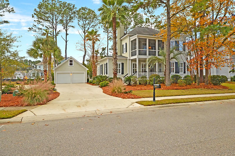 Grassy Creek Homes For Sale - 311 Shoals, Mount Pleasant, SC - 46