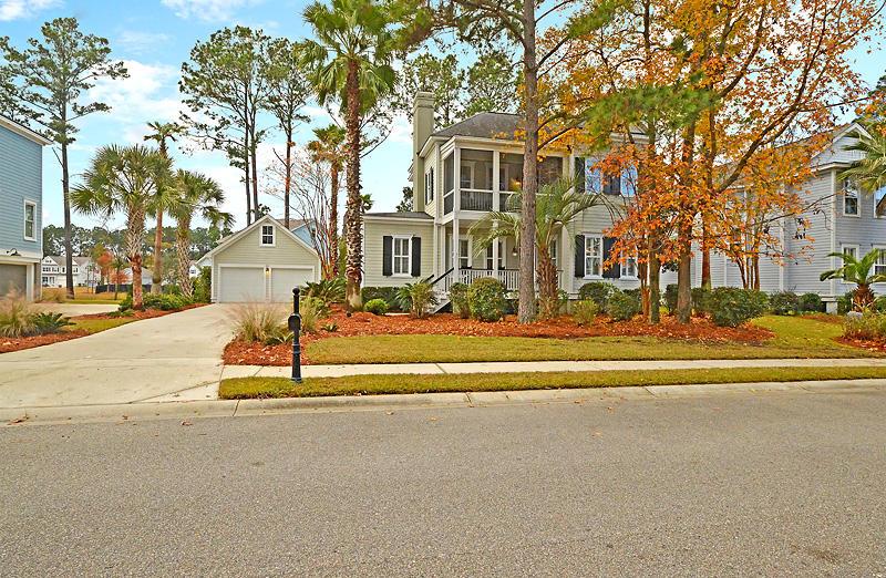 Grassy Creek Homes For Sale - 311 Shoals, Mount Pleasant, SC - 19