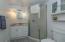 Full Bathroom in Mother in Law Suite