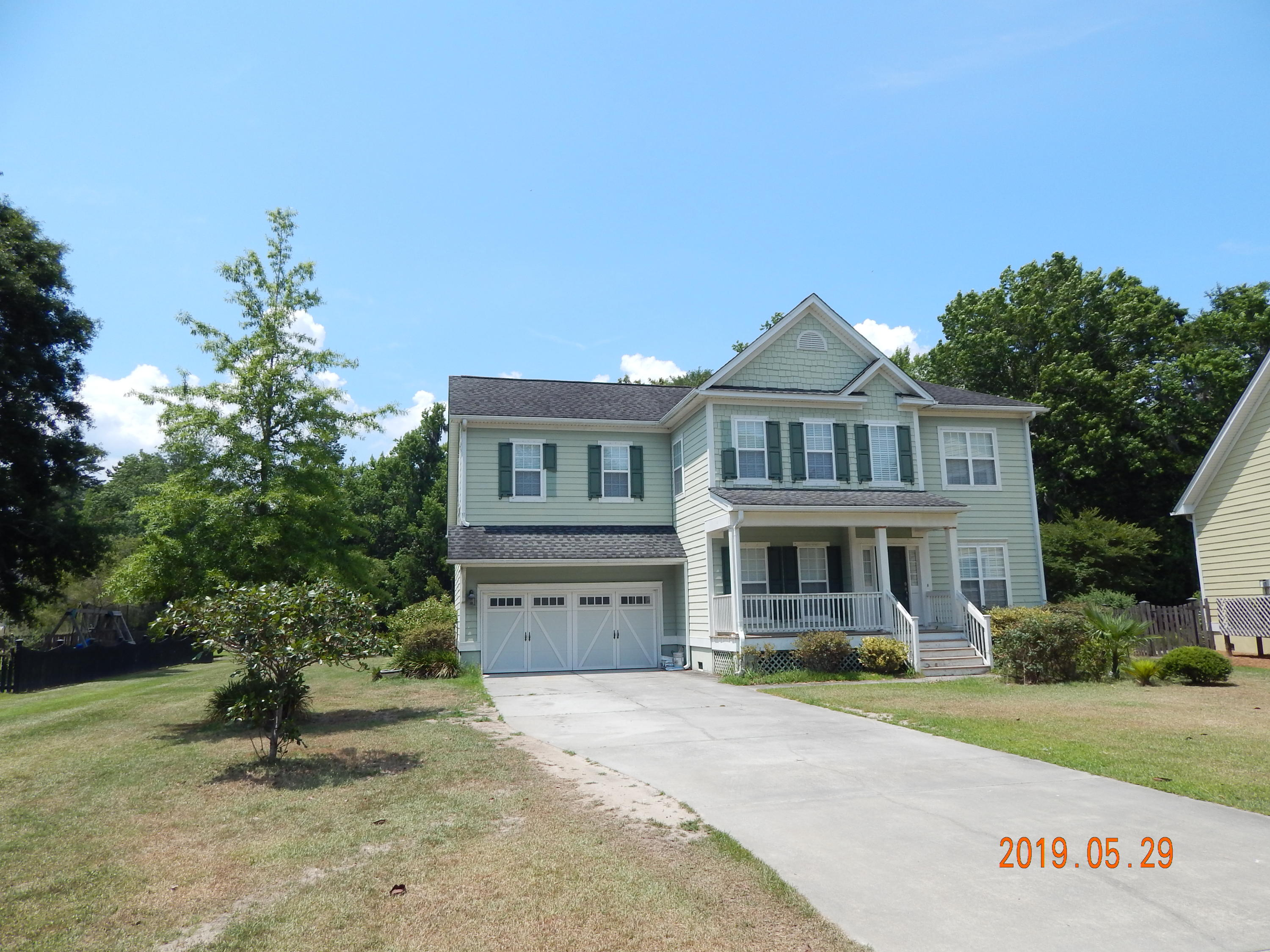 1295 White Tail Path Charleston, SC 29414