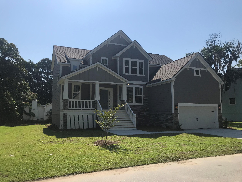 594 Saltgrass Pointe Drive Charleston, SC 29412