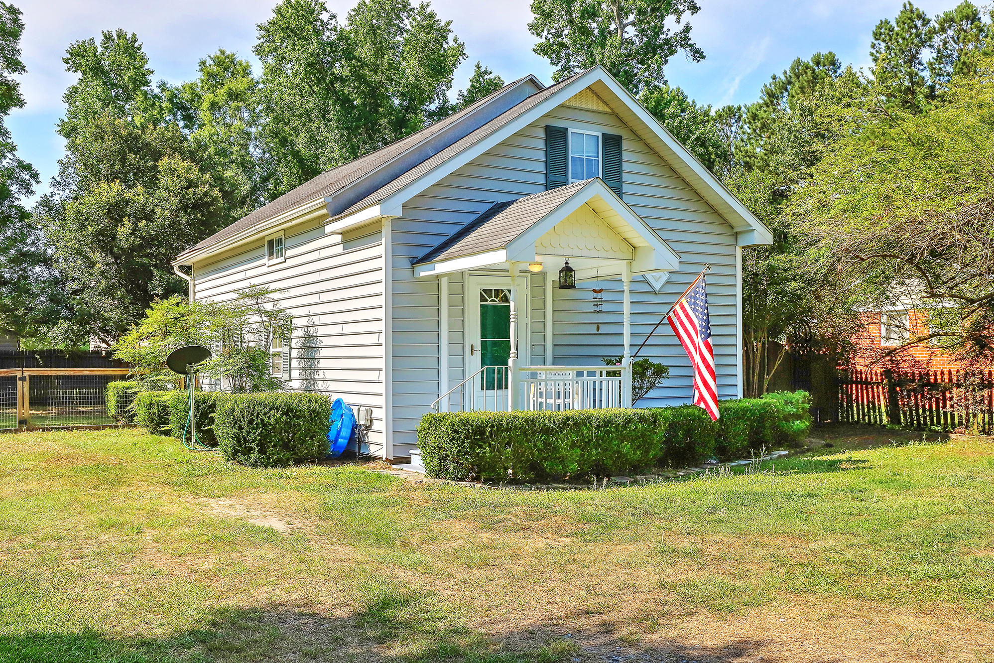 113 Kitfield Road Moncks Corner, SC 29461