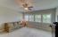 Loft/ Media room/ playroom area upstairs