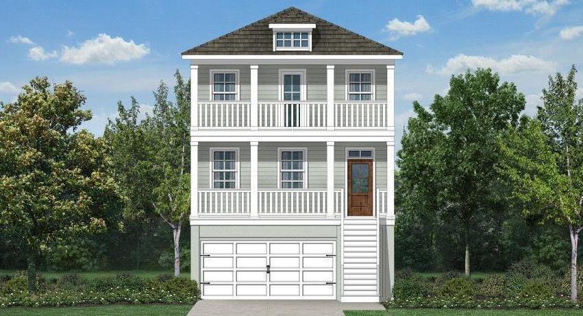 13 Oak Bluff Avenue Charleston, SC 29492