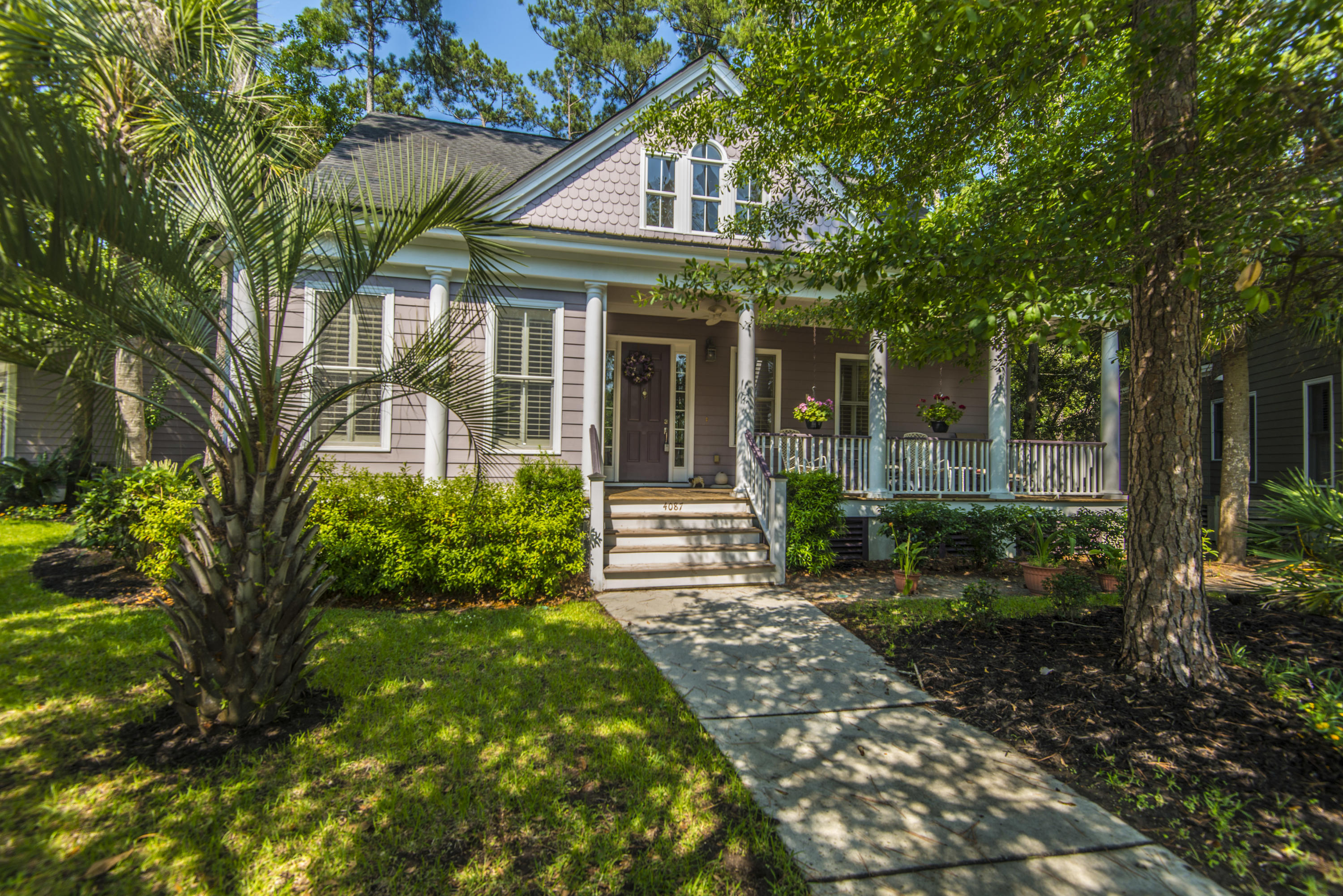 The Villages In St Johns Woods Homes For Sale - 4087 Amy, Johns Island, SC - 32