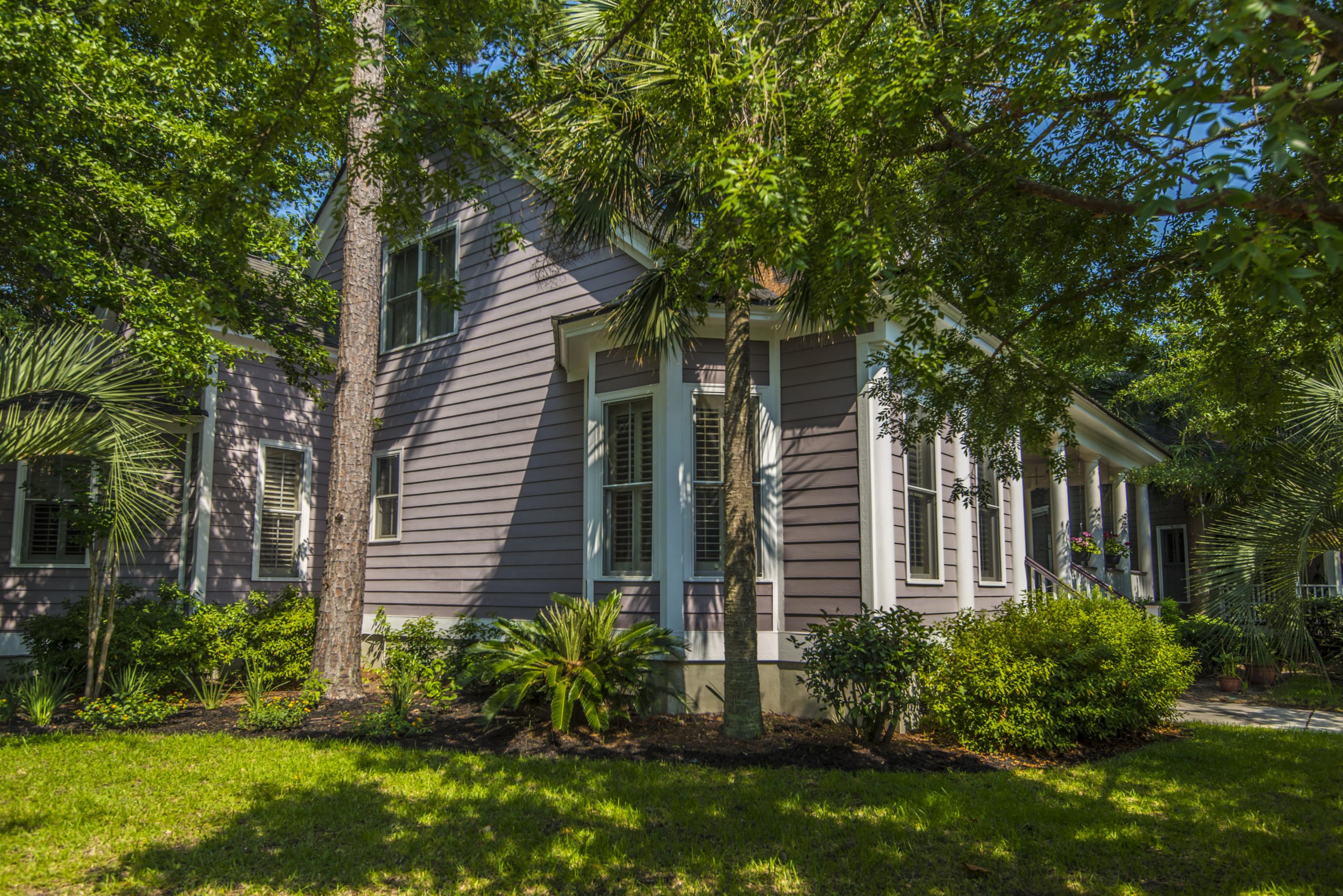 The Villages In St Johns Woods Homes For Sale - 4087 Amy, Johns Island, SC - 29