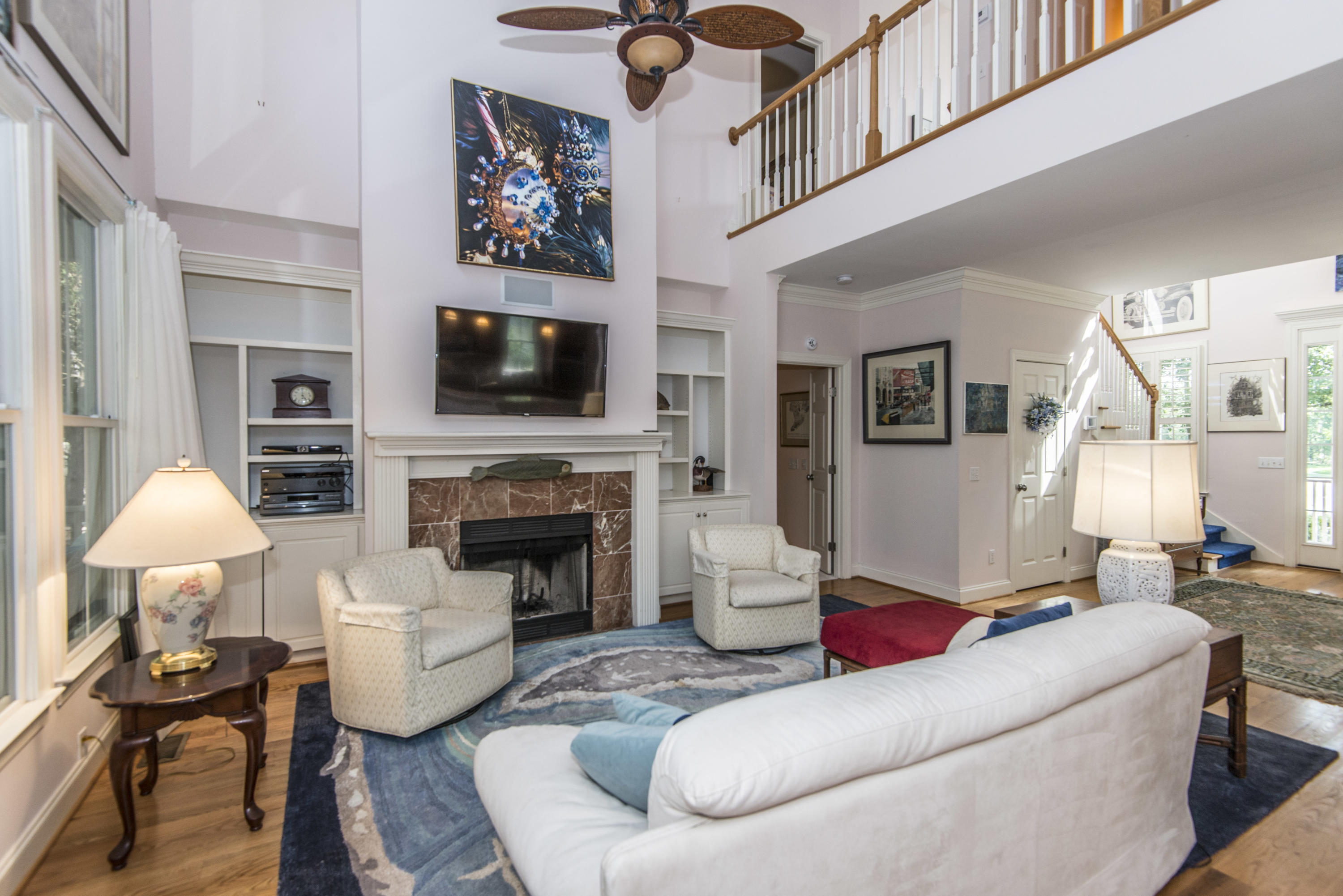 The Villages In St Johns Woods Homes For Sale - 4087 Amy, Johns Island, SC - 18