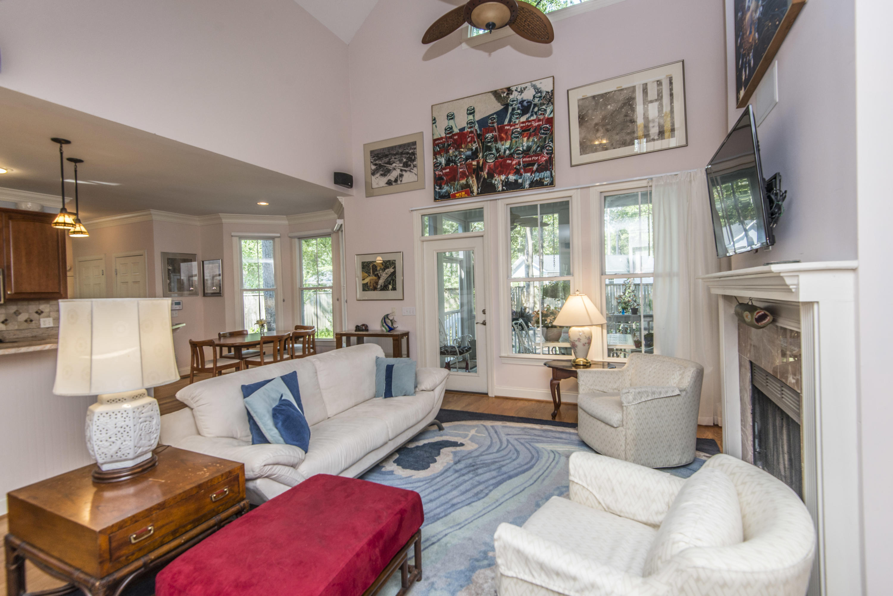 The Villages In St Johns Woods Homes For Sale - 4087 Amy, Johns Island, SC - 16