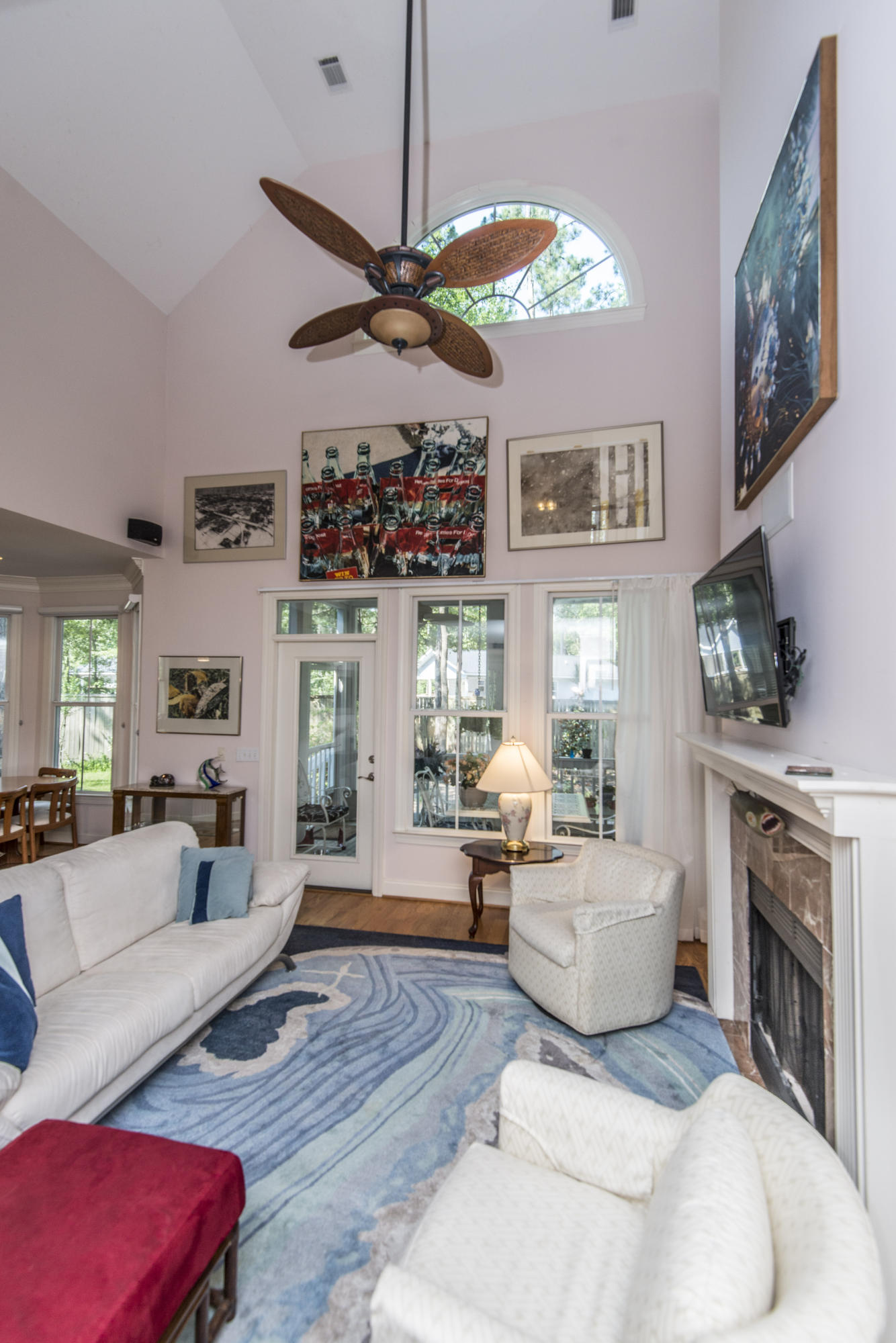 The Villages In St Johns Woods Homes For Sale - 4087 Amy, Johns Island, SC - 14