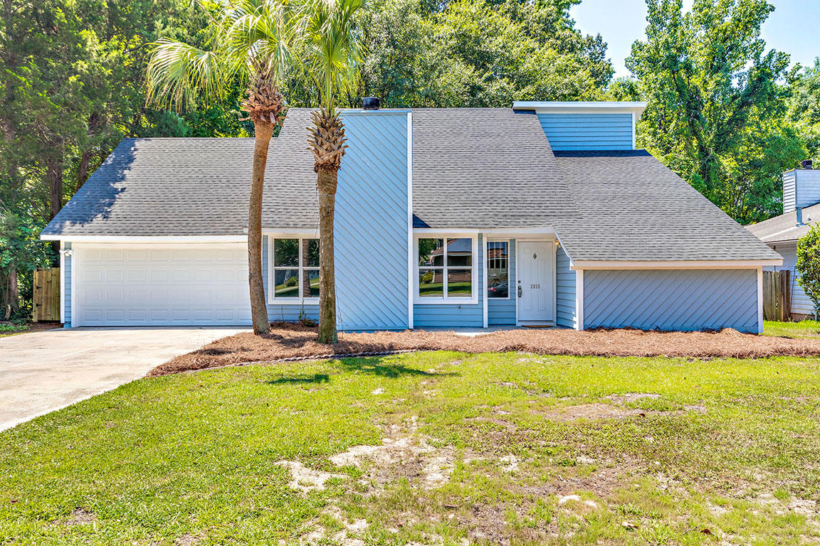 2935 Newport Place, North Charleston, SC 29420, MLS # 19015315 | Handsome  Properties
