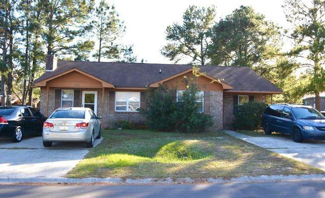 7777 Corley Drive North Charleston, SC 29418