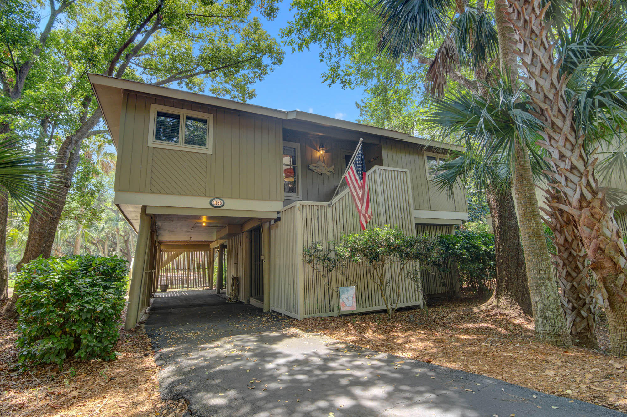 1165 Summer Wind Lane Seabrook Island, SC 29455