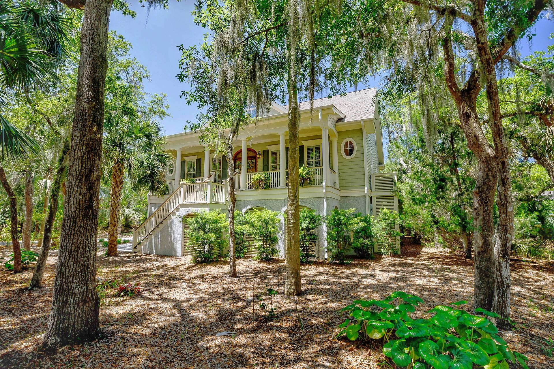 3123 Seabrook Island Road