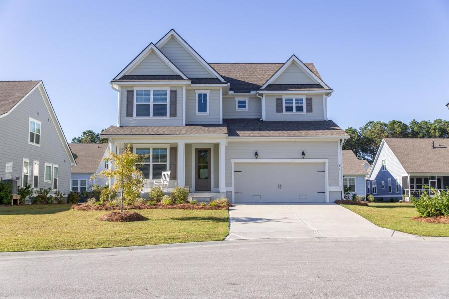 Tidal Walk Homes For Sale - 255 Swallowtail, Mount Pleasant, SC - 8