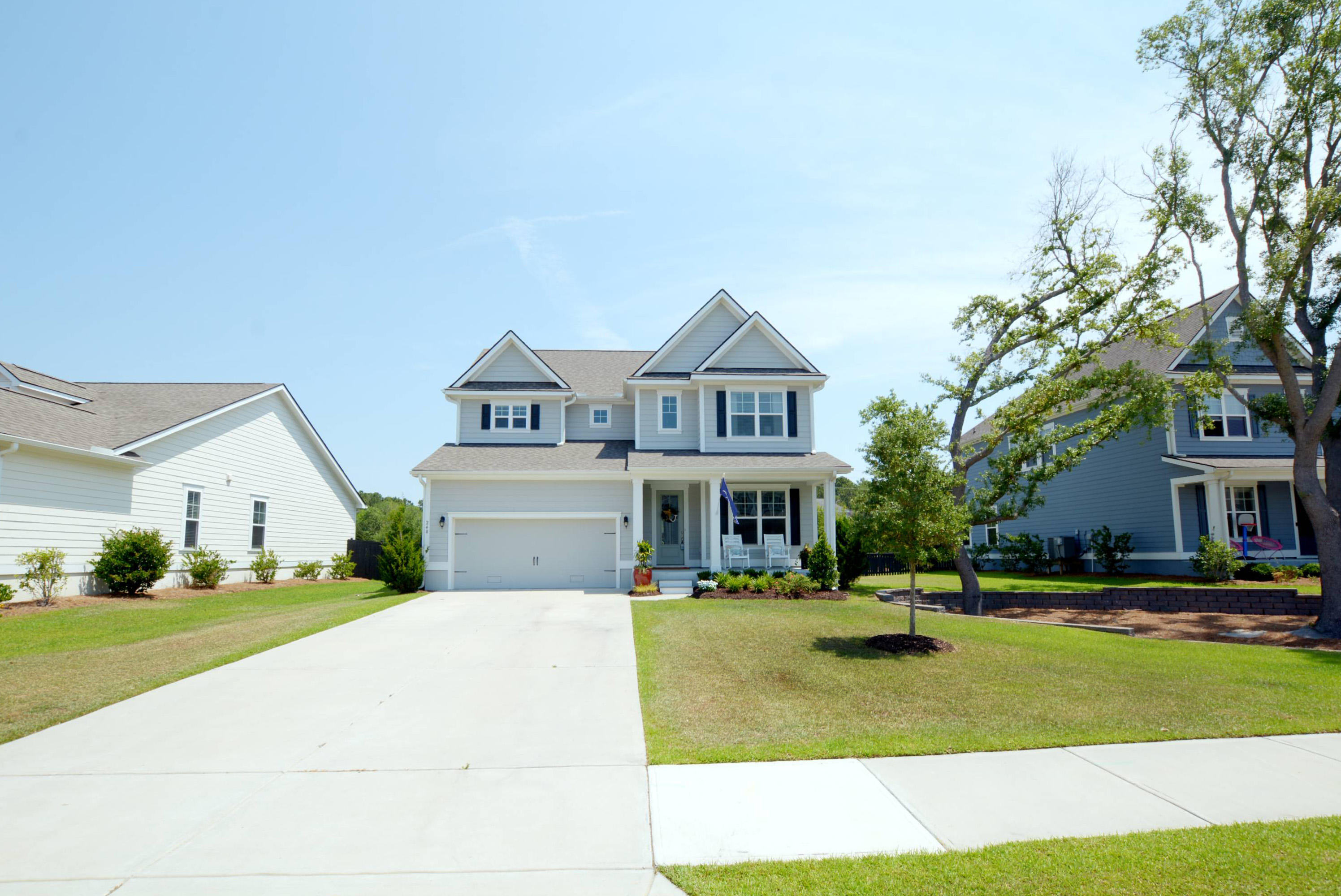 248 Swallowtail Court Mount Pleasant, SC 29464