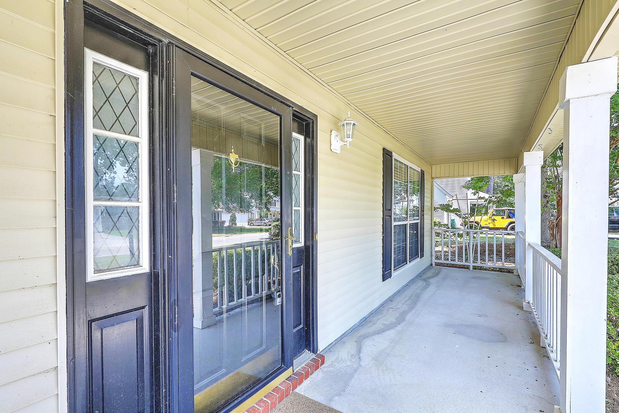 8611 Aurora Drive North Charleston, SC 29420