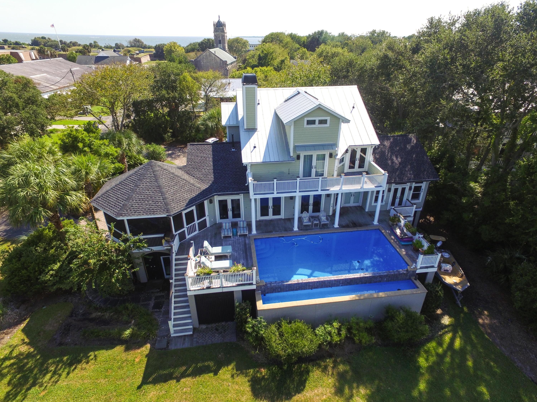 Sullivans Island Homes For Sale - 405 Station 12, Sullivans Island, SC - 63