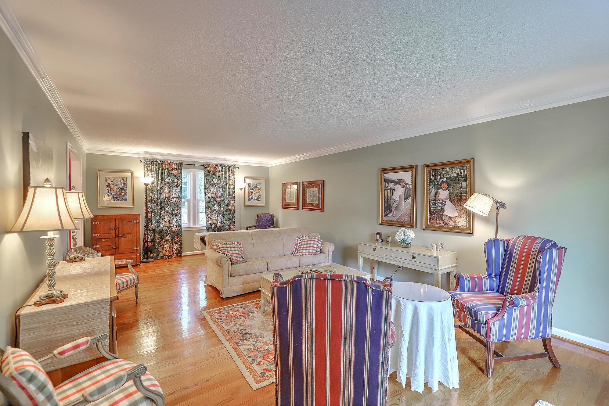 Sandhurst Homes For Sale - 1339 Winchester, Charleston, SC - 31