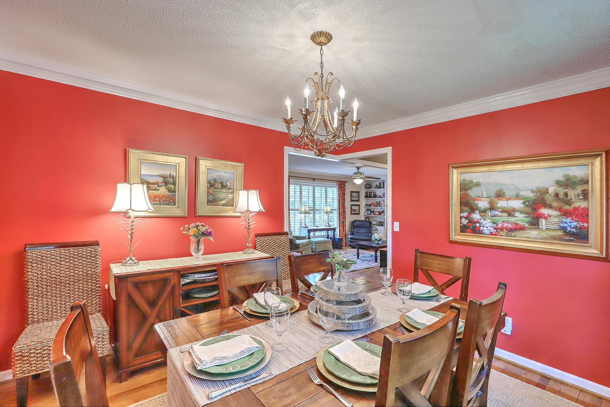 Sandhurst Homes For Sale - 1339 Winchester, Charleston, SC - 27