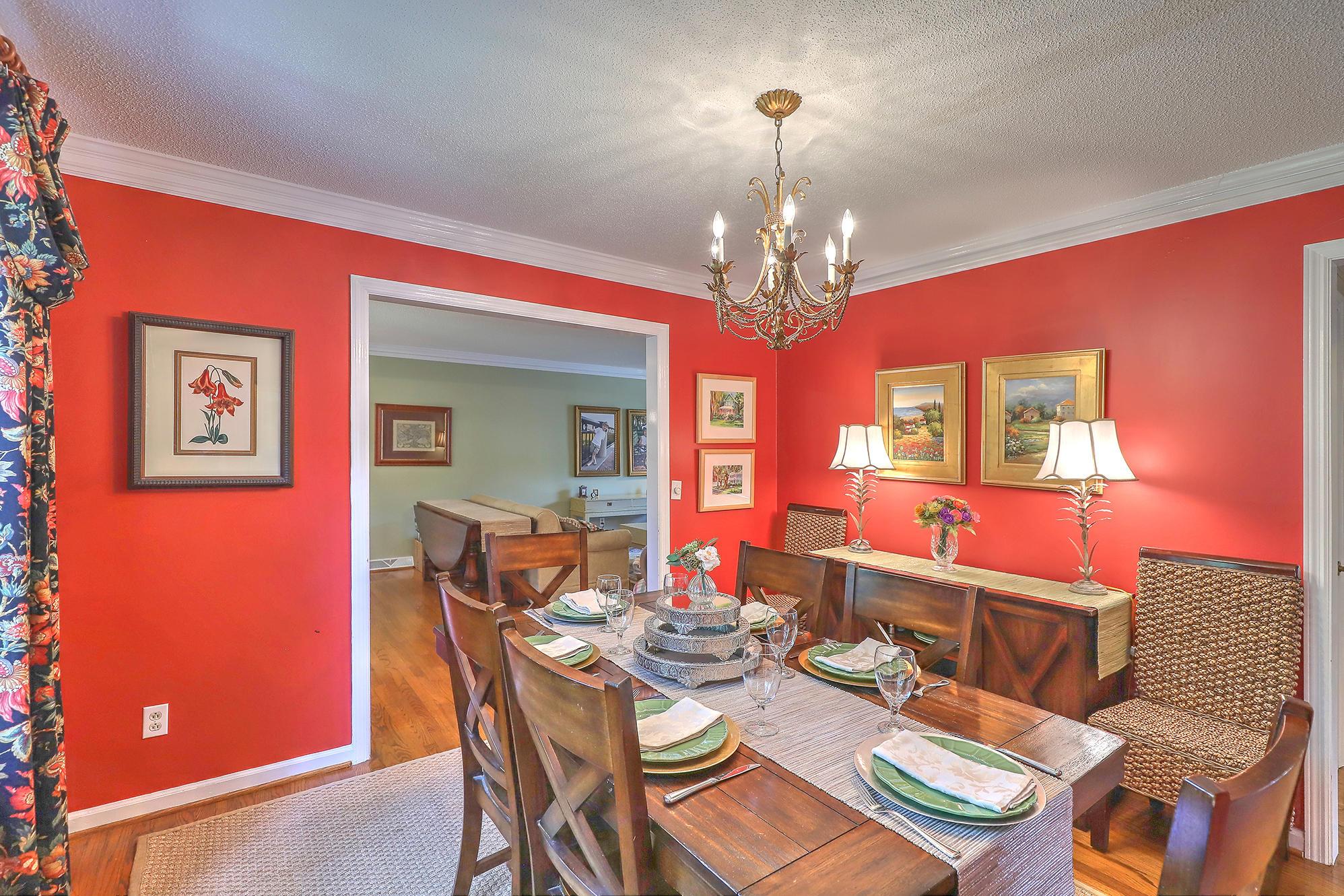 Sandhurst Homes For Sale - 1339 Winchester, Charleston, SC - 28