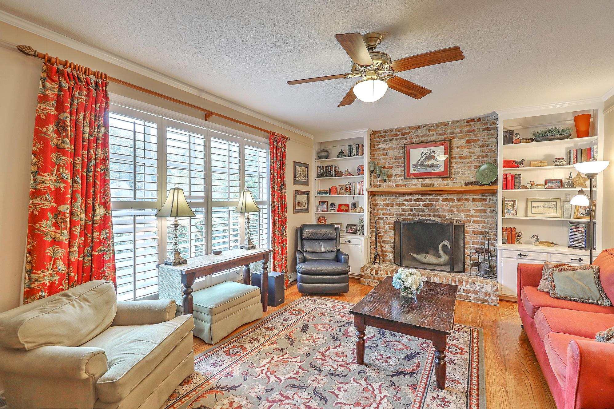Sandhurst Homes For Sale - 1339 Winchester, Charleston, SC - 26