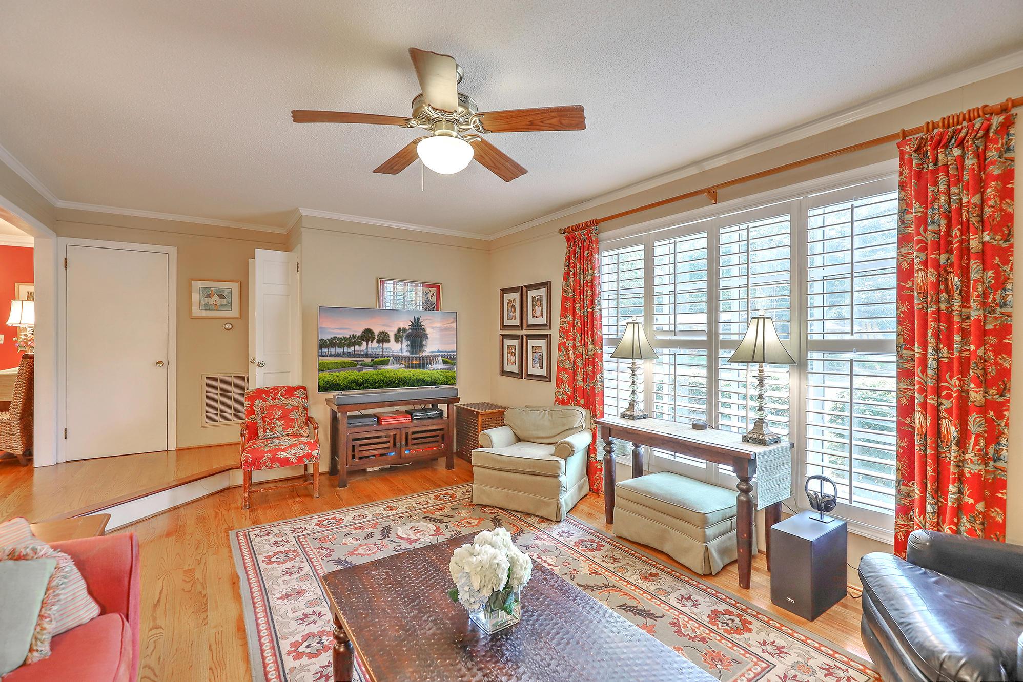 Sandhurst Homes For Sale - 1339 Winchester, Charleston, SC - 24