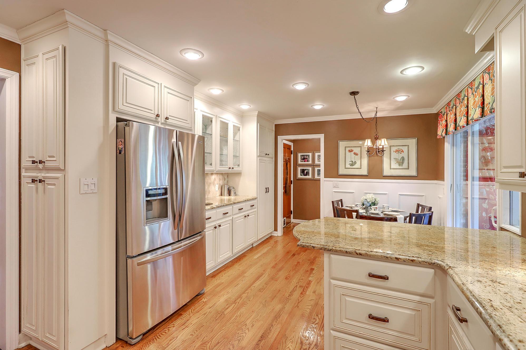 Sandhurst Homes For Sale - 1339 Winchester, Charleston, SC - 21