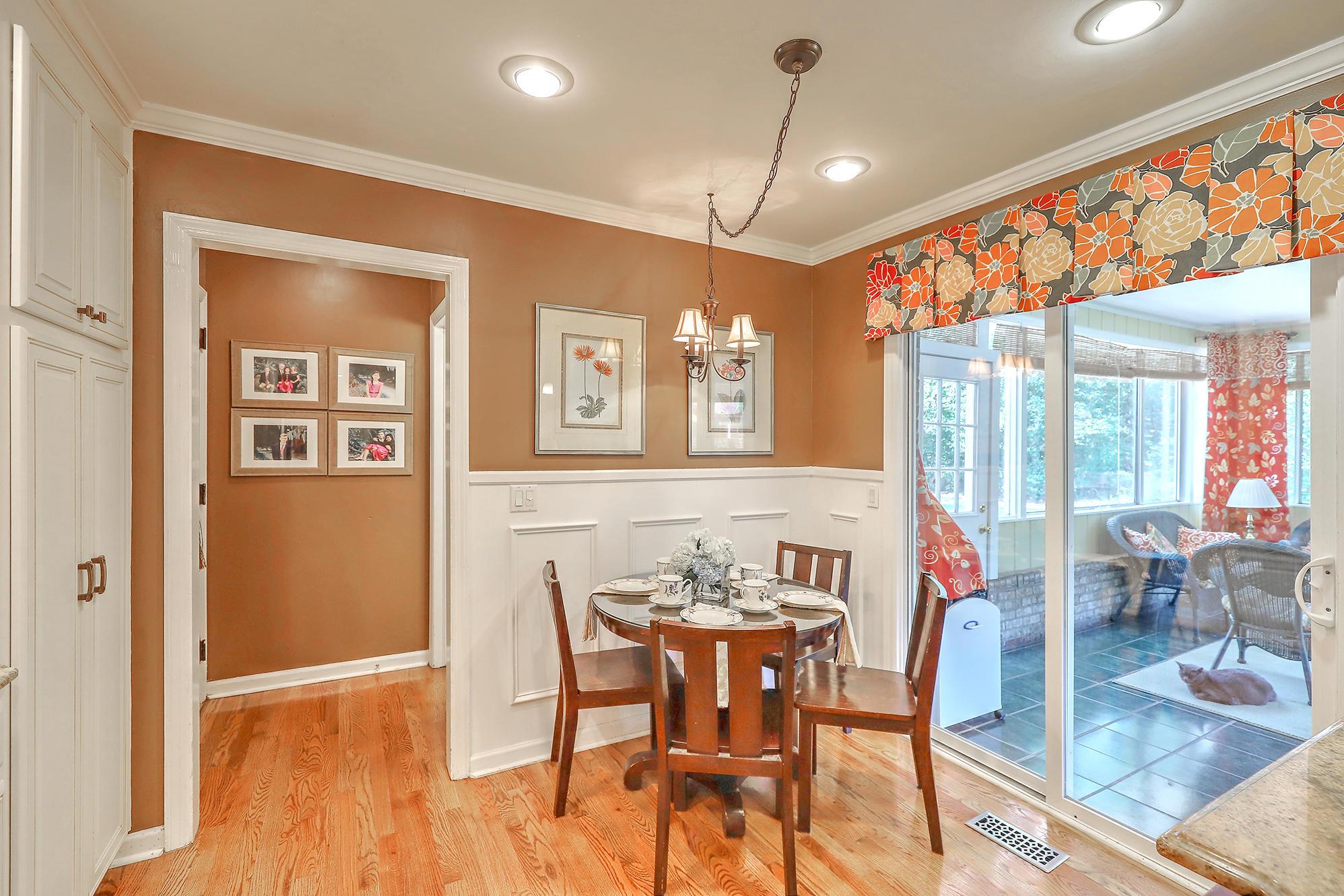 Sandhurst Homes For Sale - 1339 Winchester, Charleston, SC - 22