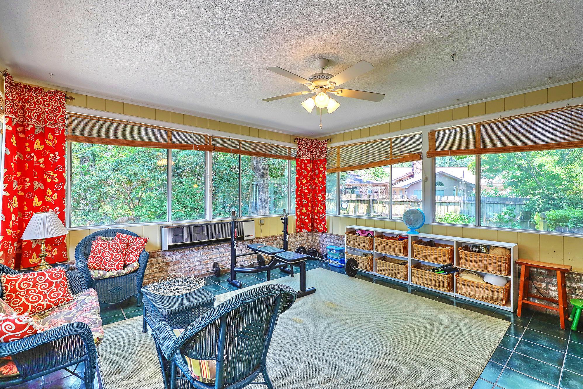 Sandhurst Homes For Sale - 1339 Winchester, Charleston, SC - 19