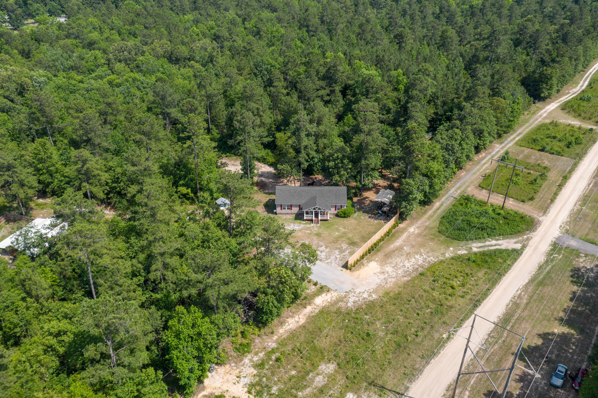 476 Falling Leaves Trail Bonneau, SC 29431