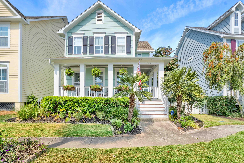 1130 Barfield Street Charleston, SC 29492