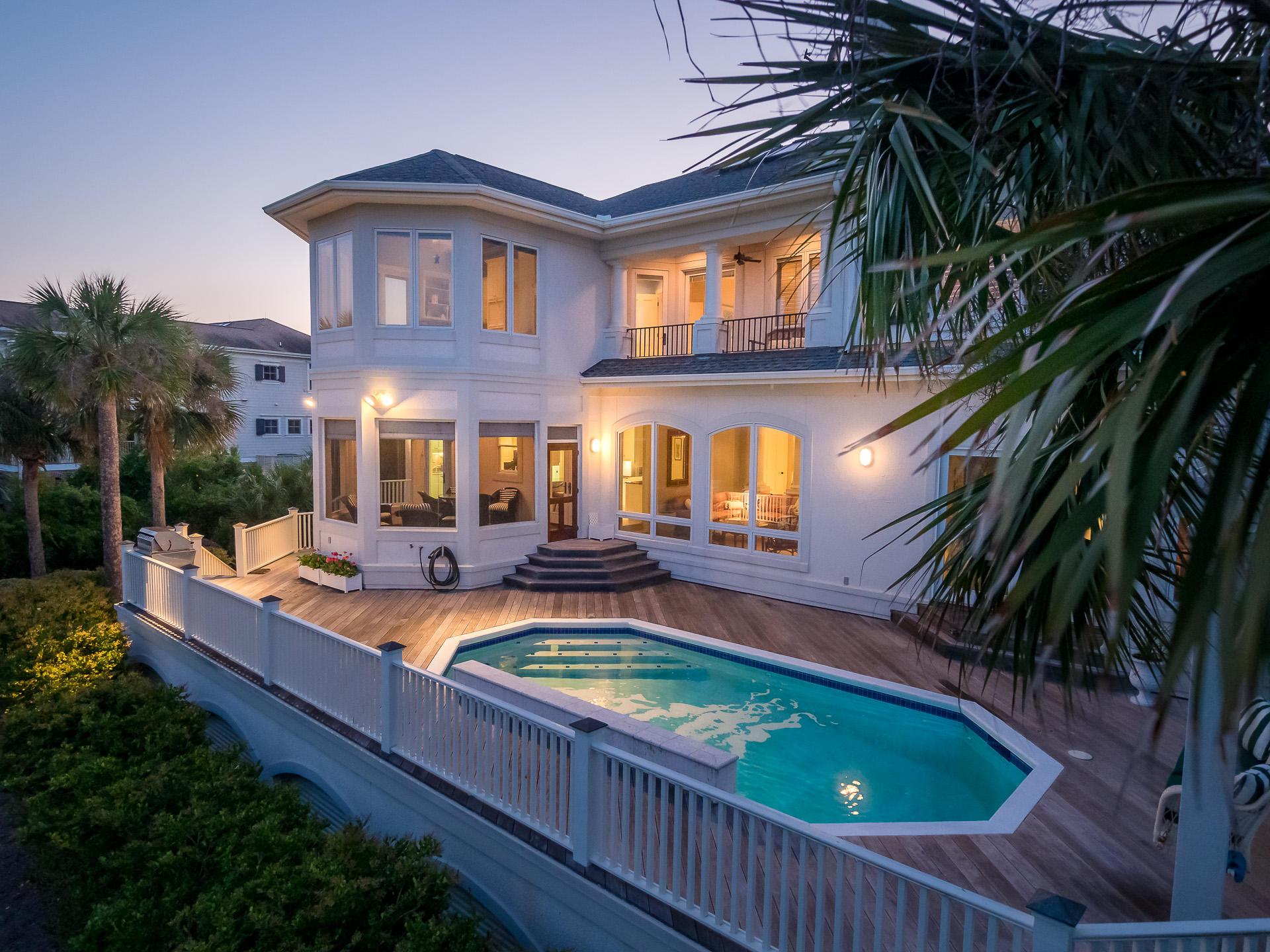 Seabrook Island Homes For Sale - 2216 Rolling Dune, Seabrook Island, SC - 27