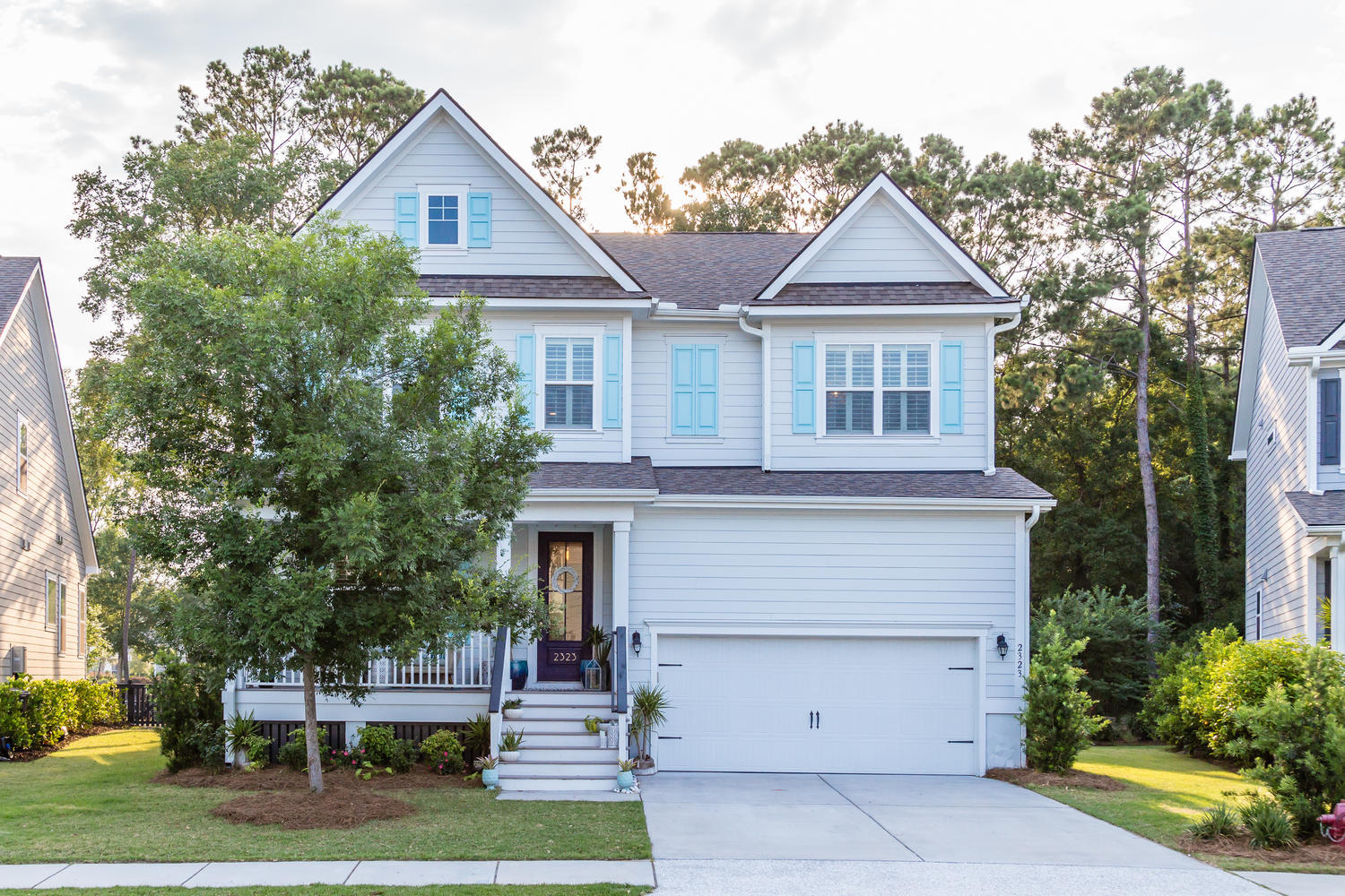 Oyster Point Homes For Sale - 2323 Skyler, Mount Pleasant, SC - 0