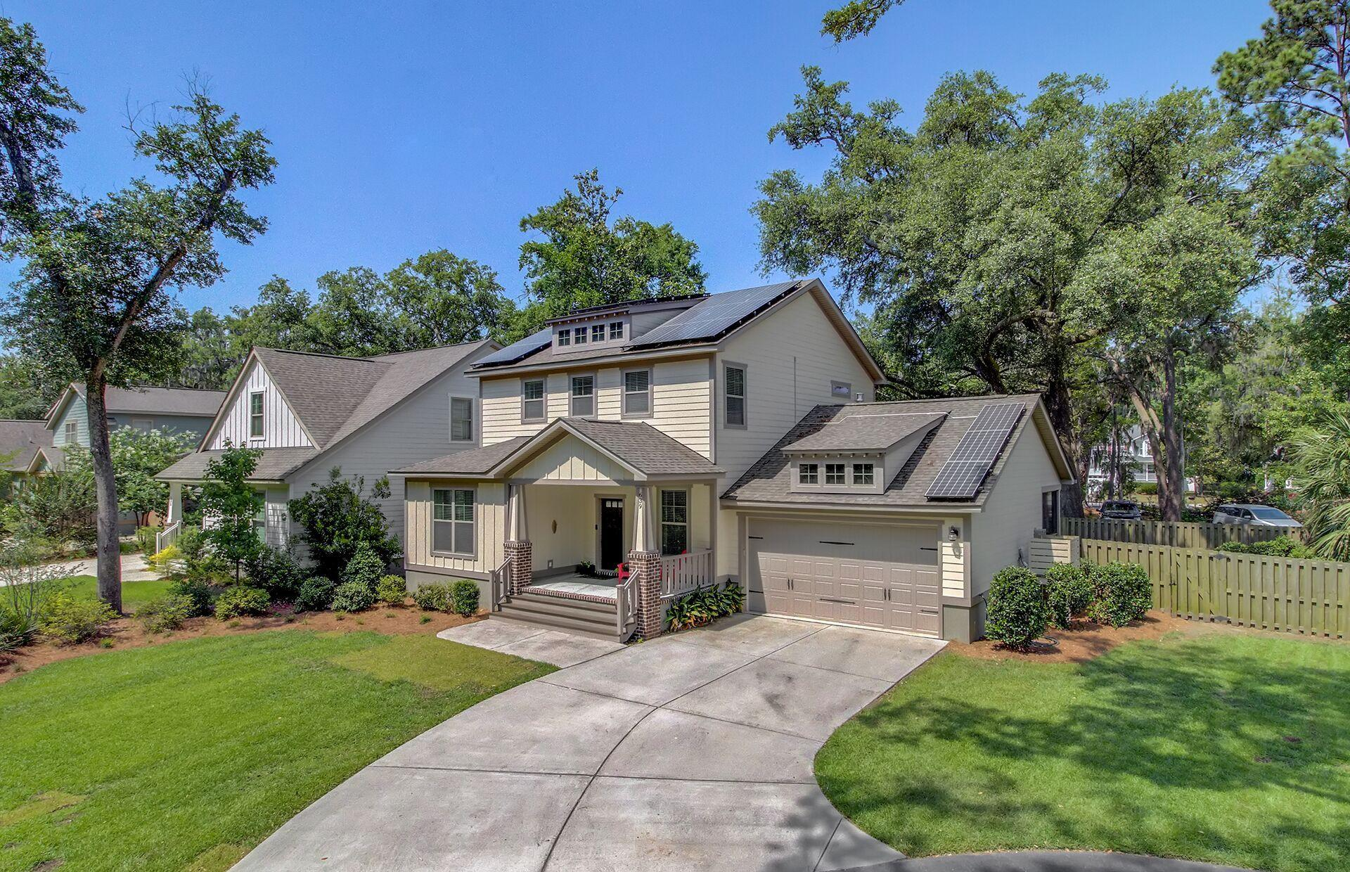 639 Beaten Path Charleston, SC 29412