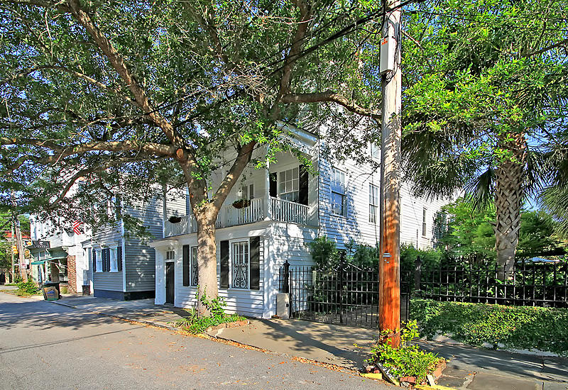 158 Wentworth Street UNIT 1 Charleston, Sc 29401
