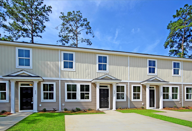 Alston Place Homes For Sale - 822 3rd N, Summerville, SC - 21