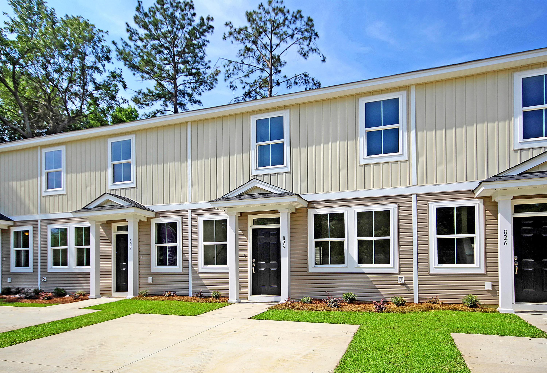 Alston Place Homes For Sale - 824 3rd N, Summerville, SC - 29