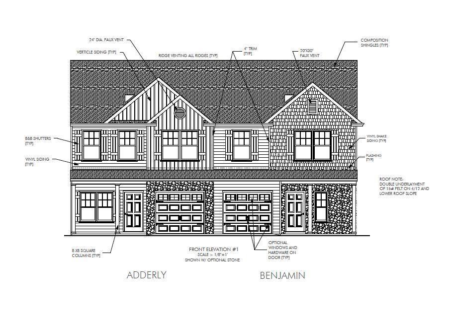 Fenwick Commons Homes For Sale - 1101 Santa Elena, Johns Island, SC - 11