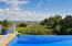 Forever views from the gunite surface pool