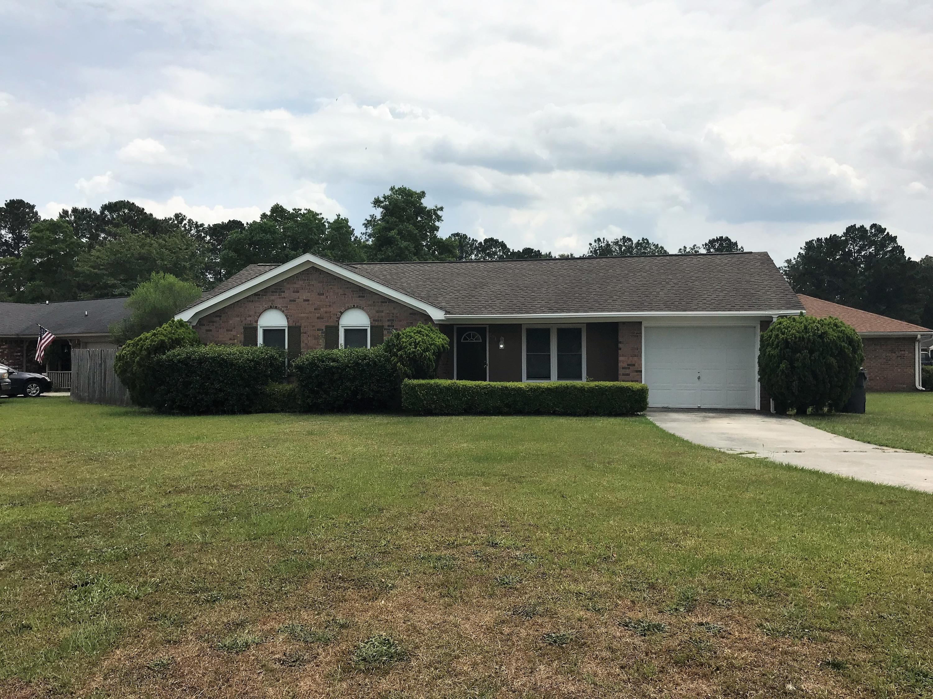 101 Gatehouse Drive Summerville, SC 29486